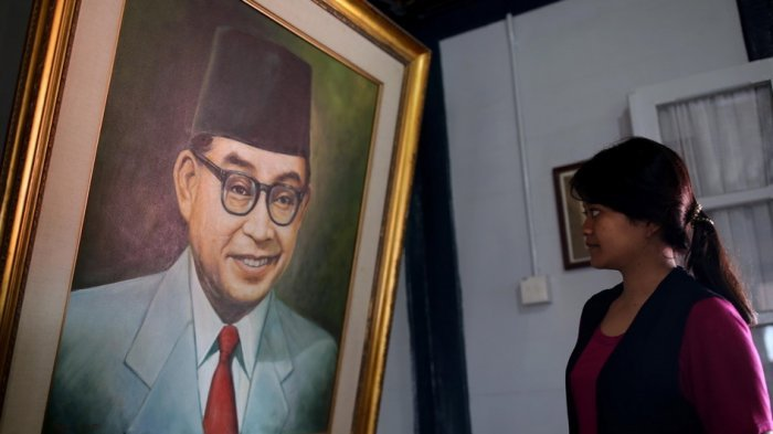 Alasan Bung Hatta Sulit Dijadikan Jualan Politik Pilpres hingga Tangis Iwan Fals Untuk Proklamator