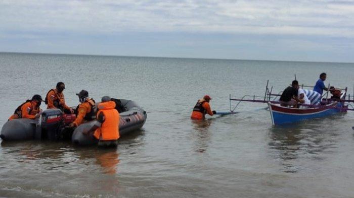 Hari Kedua Pencarian, Warga Bolmong yang Hilang di Laut Belum Ditemukan