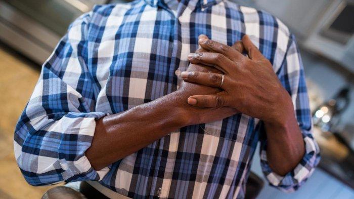 Mengenal Sakit Dada yang Tak Selalu Menjadi Tanda Penyakit Jantung