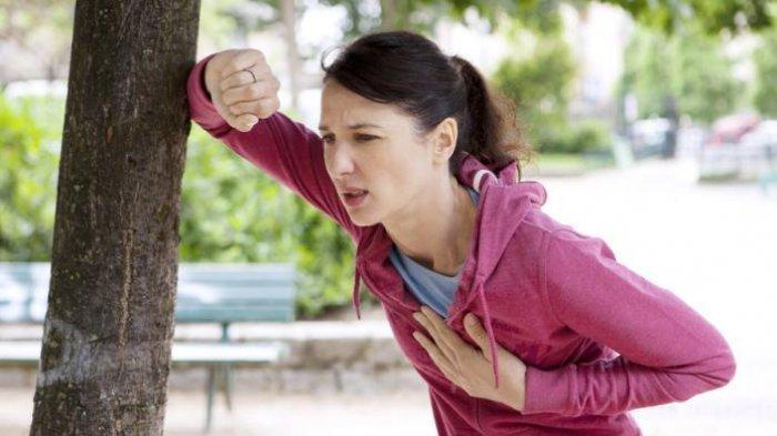 Kenali Gejala Serangan Jantung pada Pria dan Wanita