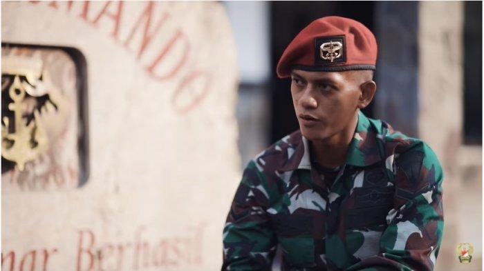 Kisah Serda Faisal Husein Jadi Kopassus, Dipuji Petinggi TNI AD, Berani Chat Jenderal di Facebook