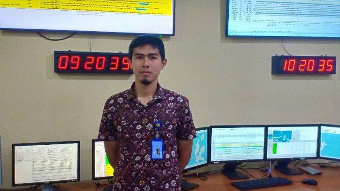 UPDATE Terbaru Gempa 7,1 SR di Laut Malut, Terasa hingga Sulteng, Mekanisme Pergerakan Naik