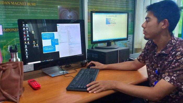 BMKG Bilang Penyebab Gempa Laut Maluku Pergeseran Lempeng Samudra Pasifik dengan Eurasia