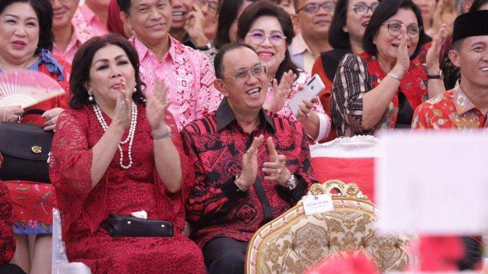 Setelah Hadiri Syukuran ODSK, ROR Ucapkan Selamat Atas 4 Tahun Kepemimpinan