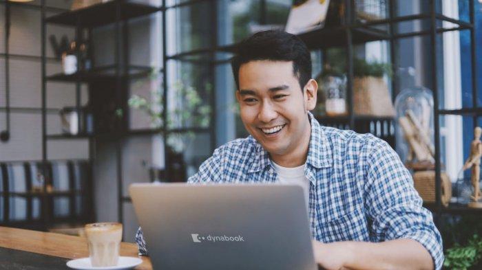 Sharp Indonesia Serius Garap Pasar Notebook Indonesia