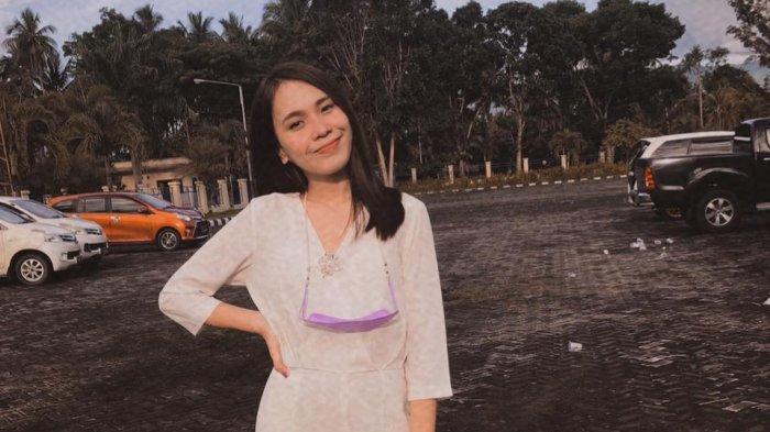 Sherjelina Mokoagow, Cewek Manado Ini Bagikan Tips Menjaga Kesehatan di Masa Pandemi