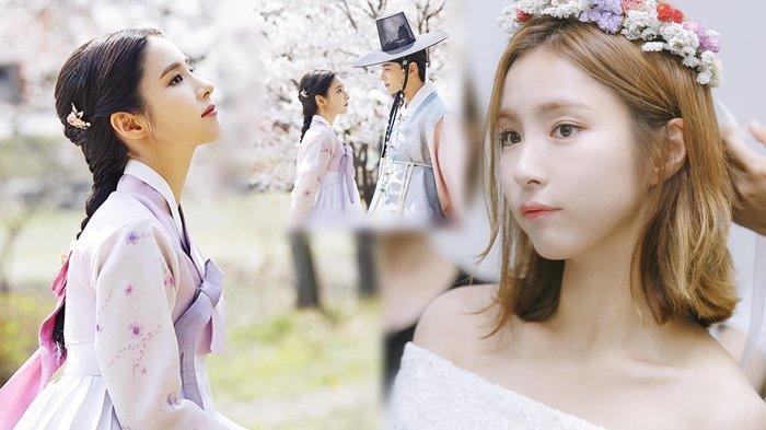 Adu Akting dengan Cha Eun Woo, Shin Se Kyung Bintangi Drama 'Rookie Historian Goo Hae Ryung'