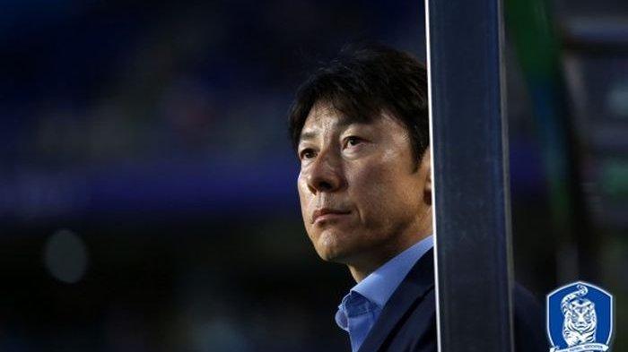 Shin Tae-yong Tak Ambil Pusing, Apabila Ada yang Membandingkannya dengan Pelatih Vietnam