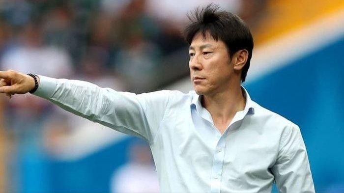 Shin Tae-yong Sempat Permalukan Timnas U-23 Indonesia Tiga Tahun Lalu