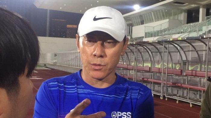 Cara Shin Tae-yong Menghafal Nama Timnas Indonesia: Saya Tak Akan Memanggil dengan Nama Lengkap