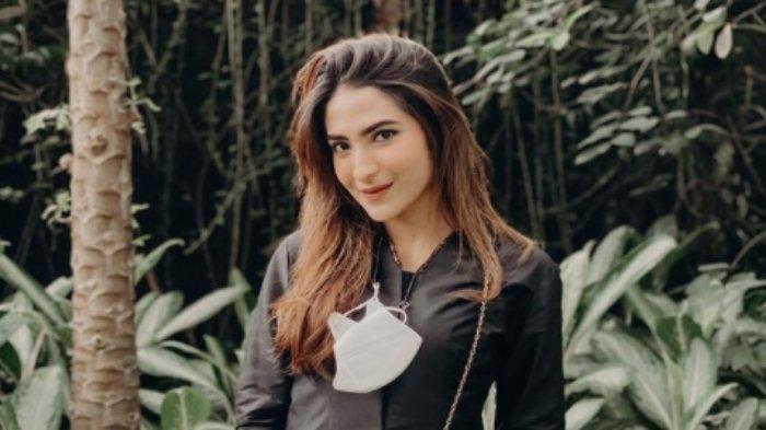 Shirin Safira Bantah Didepak jadi Brand Ambassador karena Isu Pelakor