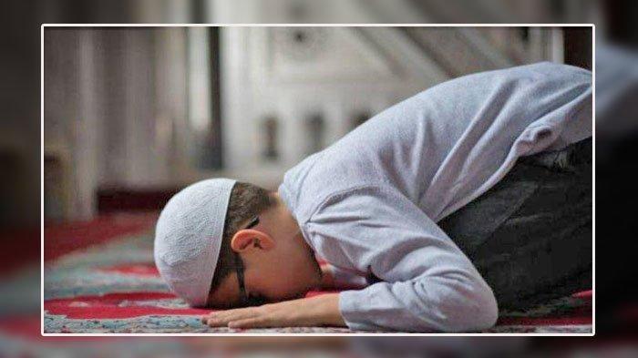 Bacaan Niat Sholat Dhuha, Lengkap Doa dan Keutamaan, Amalan di Pagi Hari Sebelum Zuhur