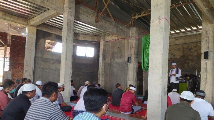 Ingat, Gunakan Minyak Wangi Sebelum Pergi ke Masjid untuk Sholat Jumat, Satu di Antara Amalan Sunah