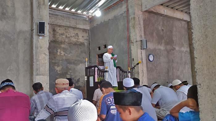 Ingat, Datang Lebih Awal ke Masjid untuk Sholat Jumat Memiliki Nilai Sedekah yang Lebih Baik