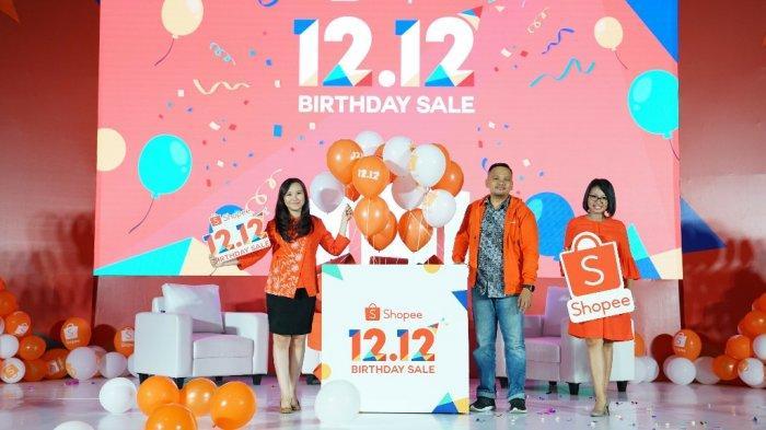 Shopee Perkuat Posisi sebagai Destinasi Belanja Online, Bukukan 138 Juta Transaksi di Kuartal 3 2019