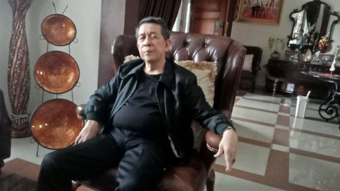 Sinyo Harry Sarundajang