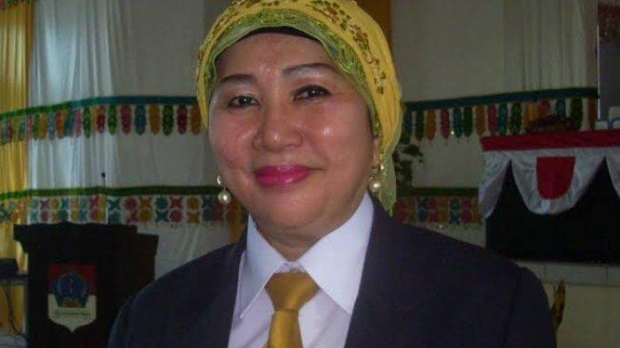Ketua DPD II Golkar Boltim, Belum Tahu Koalisi dengan Nasdem, Sumardia: Menunggu DPP