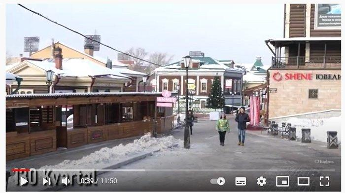 4 Fakta Menarik tentang Siberia, Sering Disebut Wilayah Mengerikan