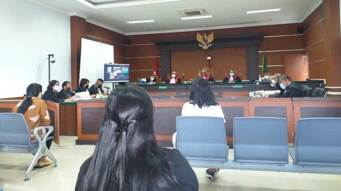 Keterangan Saksi Sidang Korupsi Pemecah Ombak Minut: RPM Ancam Tembak Robby Jika Tak Kembalikan Uang