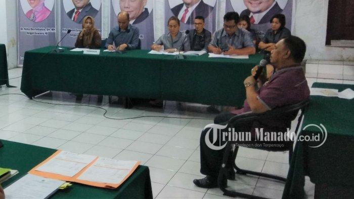 Syahrial Damapolii Dianulir, Udin Musa Mengaku Langsung Telepon Ketua KPU