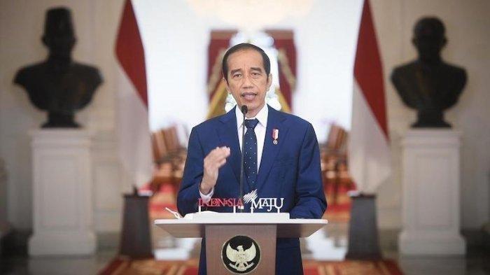 Impor Beras Jadi Polemik, Presiden Jokowi Tegaskan Tak Akan Hingga Juni 2021 dan Hentikan Perdebatan