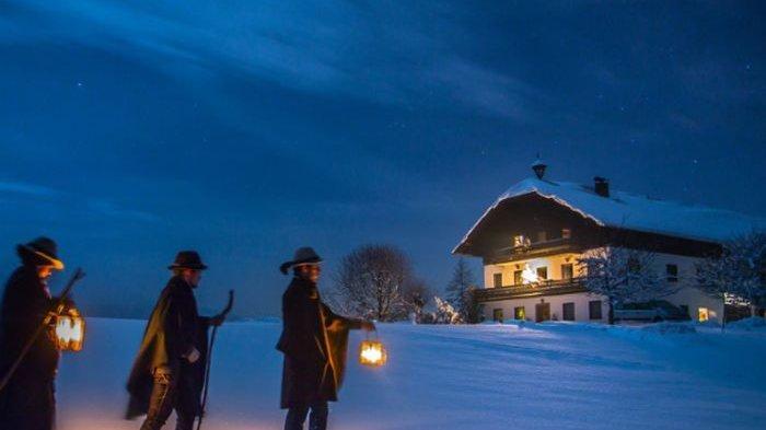 24 Desember 1818 Lagu Silent Night Pertama Kali Ditampilkan, Sejarah Berawal dari Organ Rusak