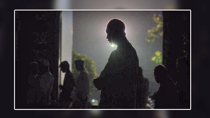 Kumpulan Doa yang Dibaca di Sepertiga Malam, Bacaan Latin, <a href='https://manado.tribunnews.com/tag/arab' title='Arab'>Arab</a> dan Terjemahan Bahasa <a href='https://manado.tribunnews.com/tag/indonesia' title='Indonesia'>Indonesia</a>