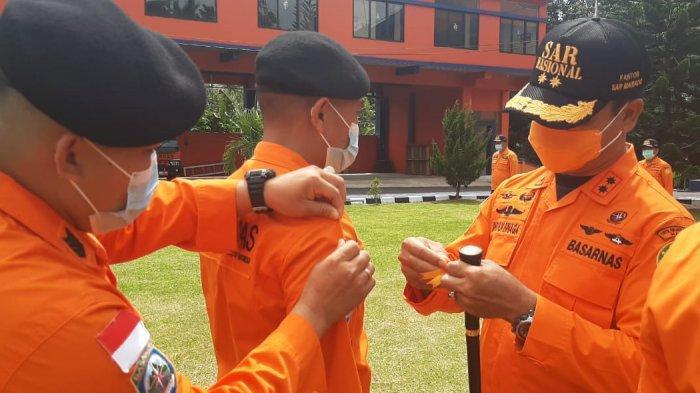 FORMASI CPNS 2021 Basarnas, 27 untuk Lulusan SMA hingga S2 dan 189 untuk Jabatan Rescuer Pemula