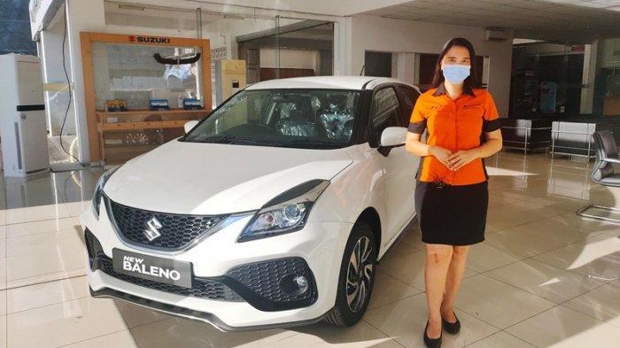 Beli Mobil Suzuki Gratis 2 Kali Angsuran dan Asuransi