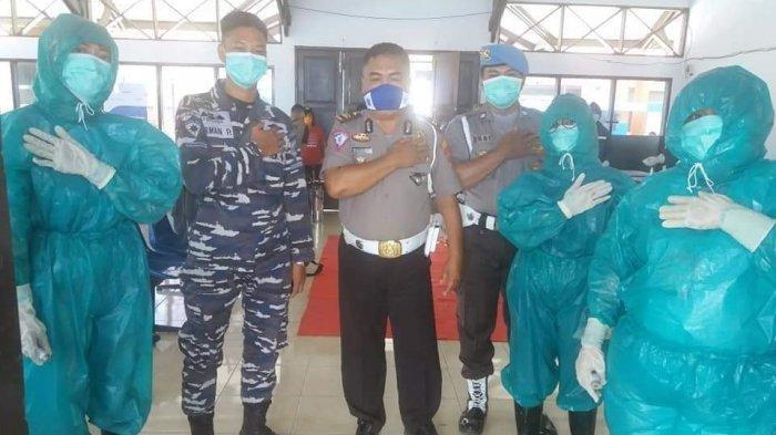 Masuk Zona Hijau, Pemkab Sitaro Kaji Penerapan New Normal