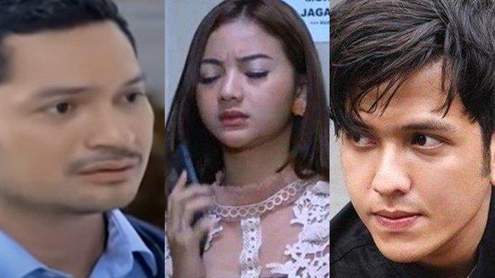 Bocoran Ikatan Cinta 10 Juni 2021 Nino Tahu Hubungan Gelap Elsa dan Ricky, Mama Rosa Tahu Ayah Reyna