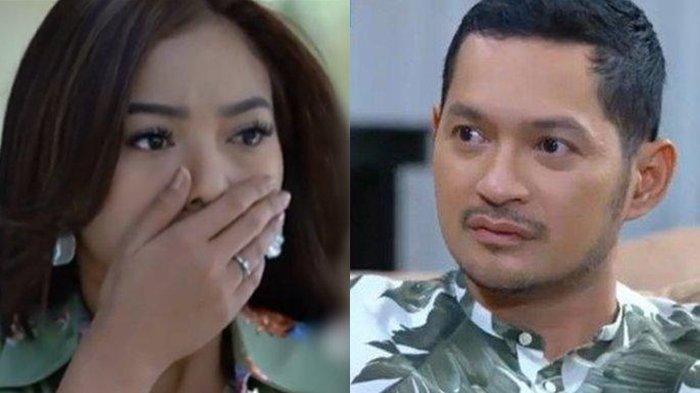 IKATAN Cinta 16 Juni 2021, Lihat Foto Mesra Elsa Bersama Ricky Beredar, Nino Putuskan Cerai?