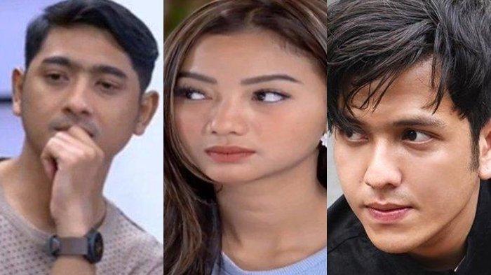 Bocoran Ikatan Cinta 21 Mei 2021, Ricky Buat Elsa Hancur, Berhasil Bikin Hubungan dengan Nino Pisah?