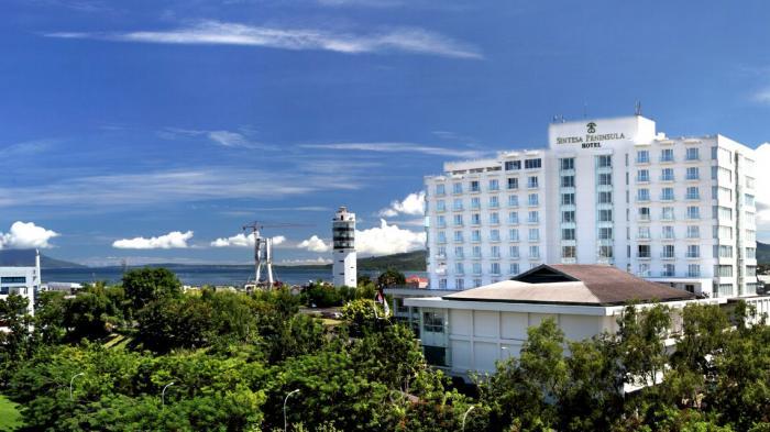 Peninsula Manado Siap Sambut Wisatawan Asal Tiongkok