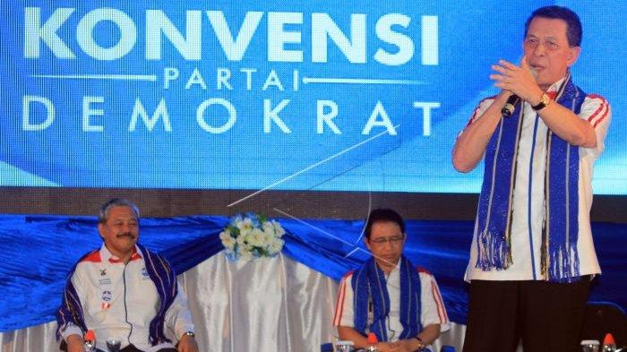 Sosok Sinyo Harry Sarundajang, Pernah Ikuti Konvensi Capres Partai Demokrat, Diperintah Langsung SBY