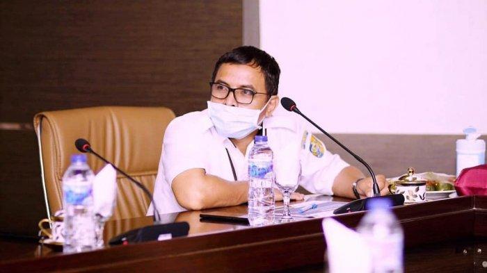 Disalurkan H-10, 2.400 Aparatur Sipil Negara di Bolmut Akan Terima THR Idul Fitri