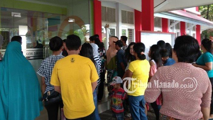 Titip Siswa di Sekolah Favorit Marak, Pejabat Sulut Ditantang Teladani Ridwan Kamil