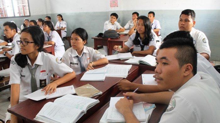 Disdik Mitra Siapkan 2 Sistem Pembelajaran