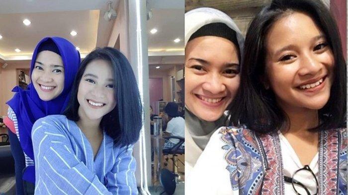Segini IPK Siti Adira Kania Anak Ikke Nurjanah, Lulus Cum Laude di Fakultas Hukum