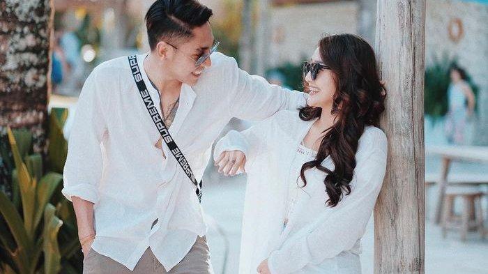 Profil Lengkap Krisjiana Baharudin, Tunangan Siti Badriah Serta Seserahan Uniknya