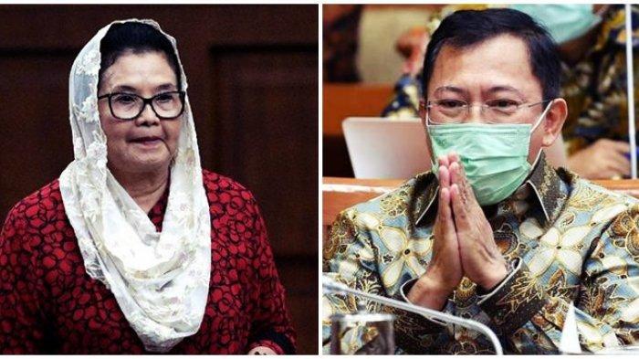 Siti Fadilah Supari dan Terawan Diminta Bantu Jokowi Atasi Pandemi, Sultan: Libatkan Orang Khusus