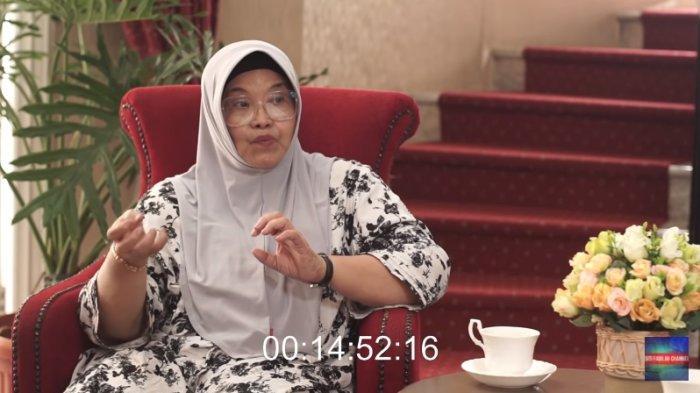 Vaksin Nusantara Terawan Menuai Polemik, Mantan Menkes Siti Fadilah Supari Itu Tak Jatuh Dari Langit