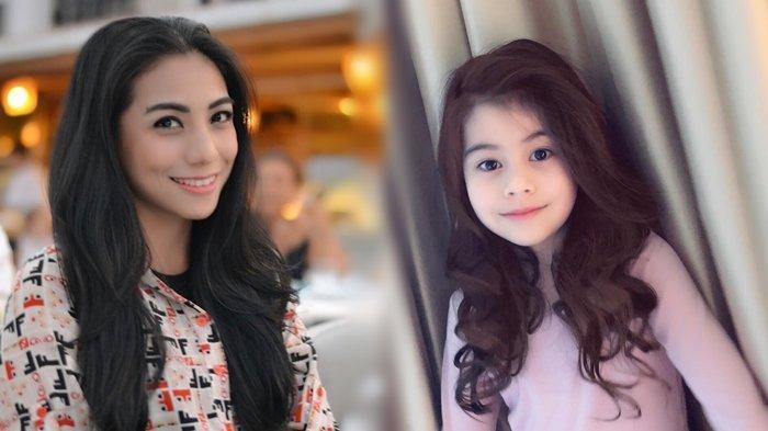 Dinikahi Pria Turki, Siti KDI Betah Tinggal di Negara Suami, Intip Putri Cantiknya yang Pintar Gaya