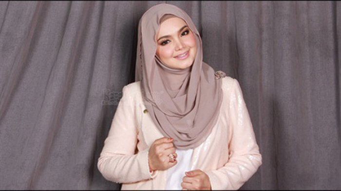 Ingat Siti Nurhaliza? Penyanyi Malaysia yang Tenar di Indonesia, Kini Bagikan Kabar Duka