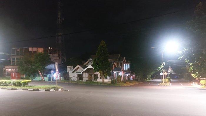 Gempa Magnitudo 5.8 Guncang Sulut Info Terkini BMKG, Warga Panik Keluar Rumah