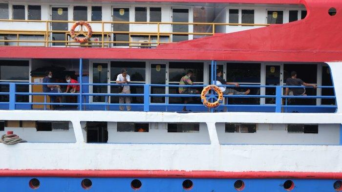 Jadwal Keberangkatan Kapal di Pelabuhan Manado, Minggu 18 Juli 2021