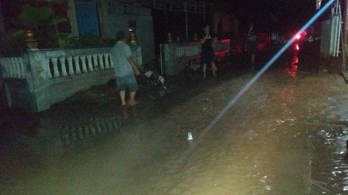 Manado Banjir, Ternate Tanjung Dapat Air Limpahan dari Tondano