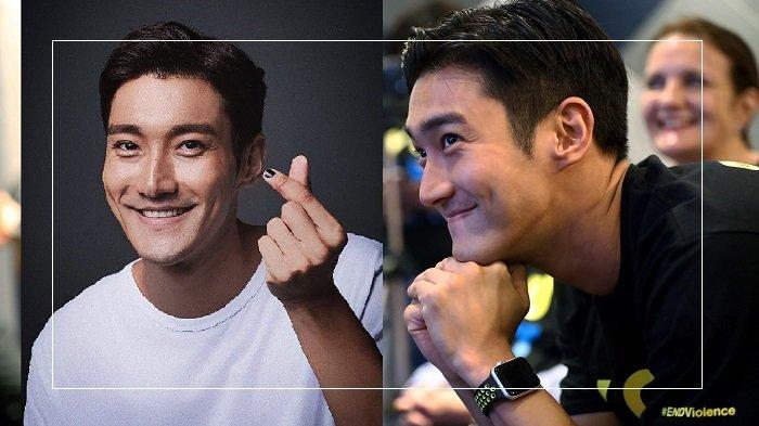 Ketika Raffi Ahmad Beri Ucapan Selamat Ulang Tahun untuk Siwon Super Junior: Broo