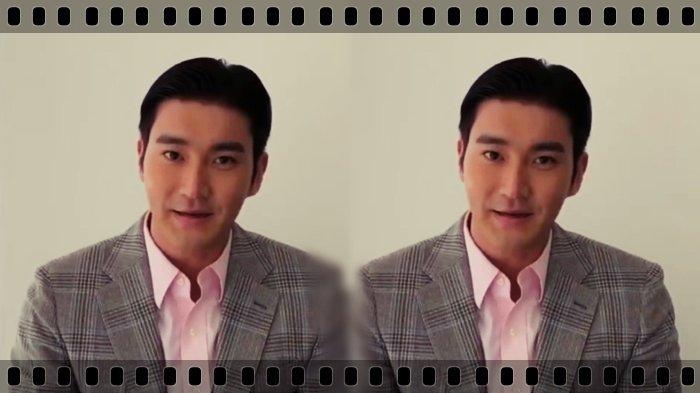Choi Siwon Super Junior Berikan Motivasi dengan Bahasa Indonesia, Unggahannya Jadi Sorotan