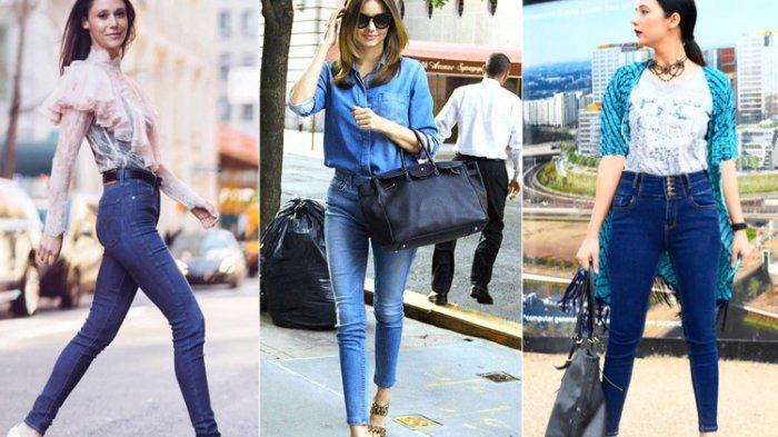 Ada Sepatu Hak Tinggi hingga Skinny Jeans, Inilah 7 Tren Mode yang Ternyata Berbahaya Bagi Kesehatan